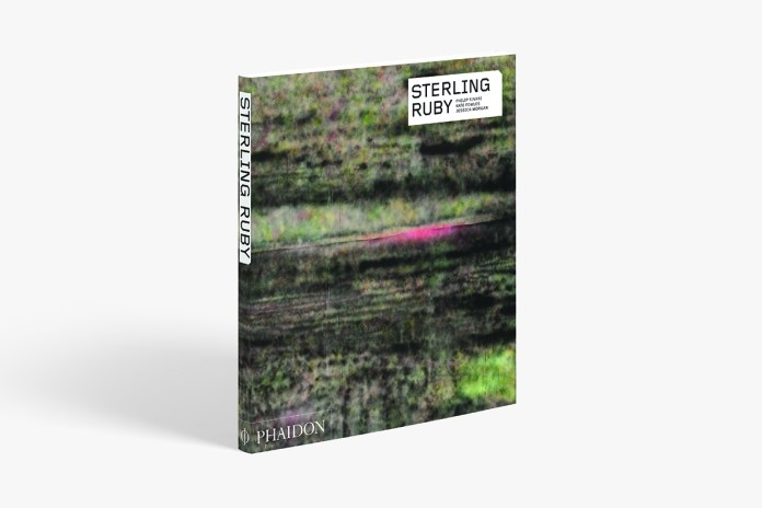 Phaidon Releases a Comprehensive Book on Sterling Ruby