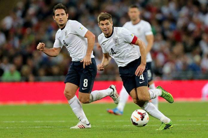 Frank Lampard Announces MLS Exit, Is Steven Gerrard Next?