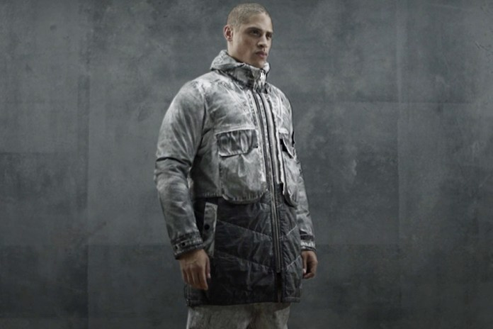 """Stone Island Spotlights the Shadow Project """"6519"""" Collection in a New Campaign Video"""