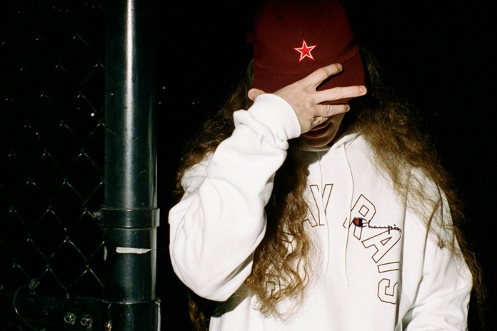 Stray Rats Takes Over Central Park for Its 2016 Fall/Winter Collection