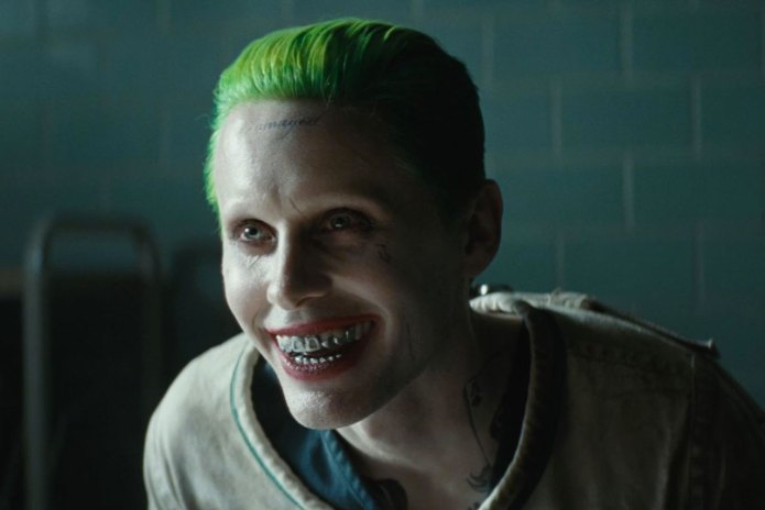 This 'Suicide Squad' Behind-the-Scenes Featurette Shows off More of The Joker's Role