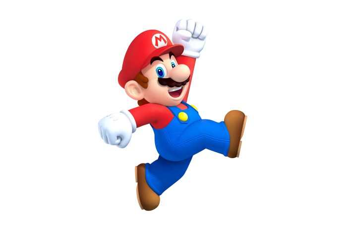 Nintendo Announces Official Release Date & Pricing for 'Super Mario Run'