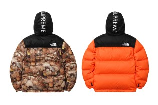 Supreme x The North Face 2016 Fall/Winter Collection