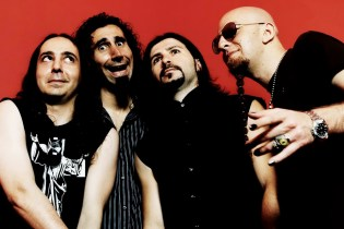 System of a Down Could Drop New Album in 2017