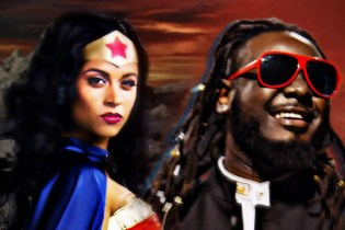 T-Pain Stars as Stevie Wonder in Latest 'Epic Rap Battle'
