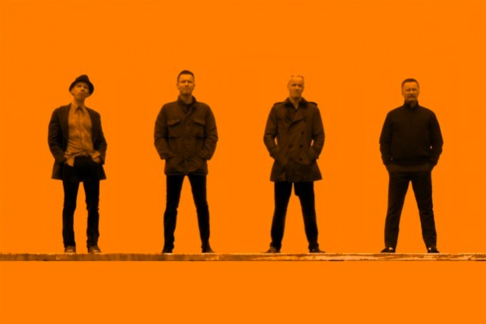 The Full 'T2: Trainspotting' Trailer Arrives