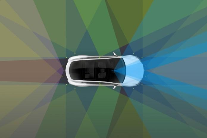 Tesla Autopilot Program Update Arriving Soon, Self Parking and More Slated