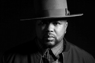 The-Dream Announces New Project 'Love You to Death'