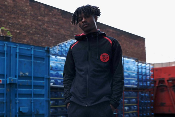 The NBA and Foot Locker Europe Team up for a Lifestyle Collection