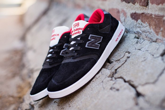 "The New Balance 598 ""Black Sheep"" Is the Lovechild of Black Sheep NC and Black Sheep UK"