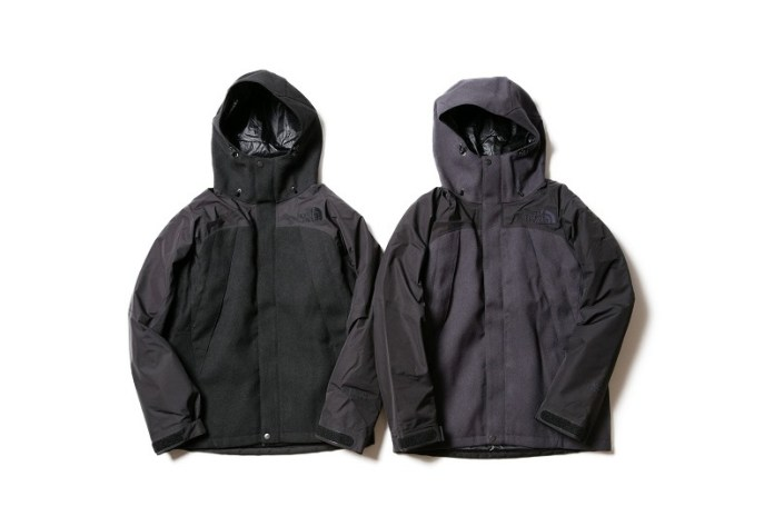 """The North Face Celebrates Its 50th Birthday With the """"50th Series"""""""
