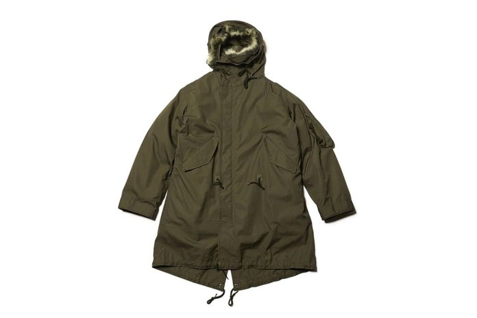 THE PARK・ING GINZA Gears up for the Winter With Exclusive MOUNTAIN RESEARCH Pieces