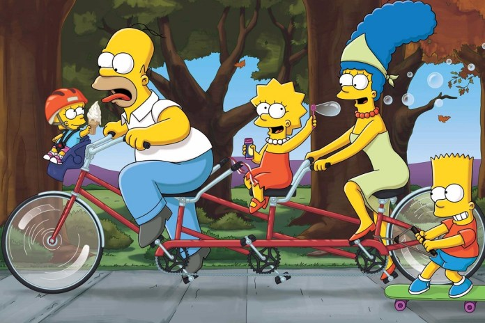'The Simpsons' to Earn Record for Most Episodes of Any Scripted TV Show