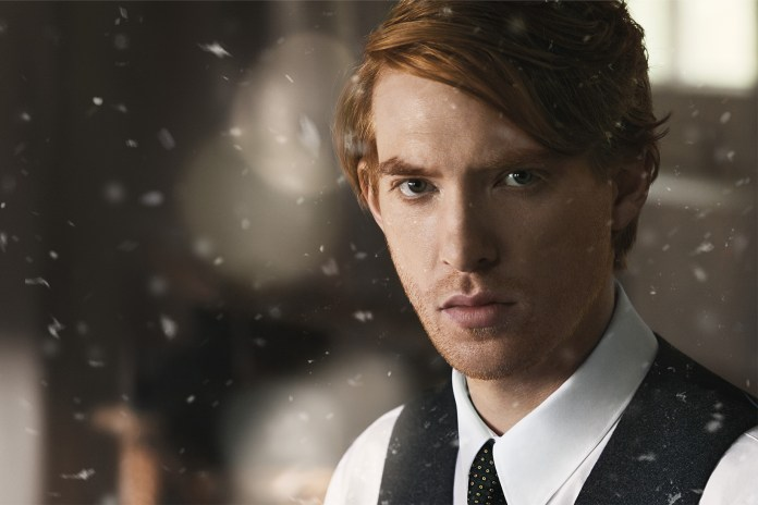 Domhnall Gleeson Stars as Burberry Founder Thomas Burberry in New Short Film