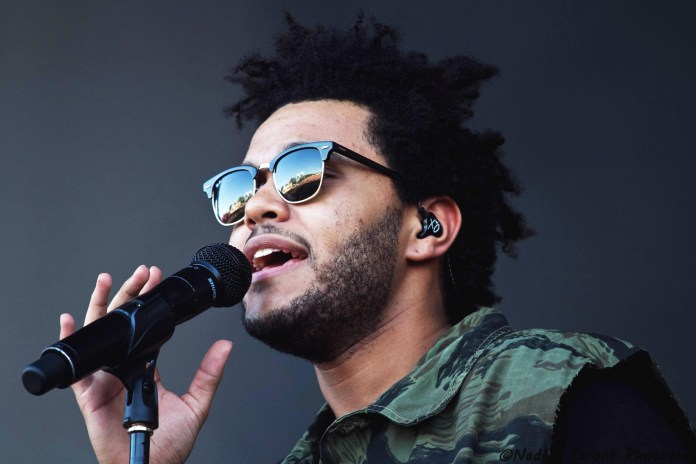 The Weeknd Will Once Again Perform at the Victoria's Secret Fashion Show