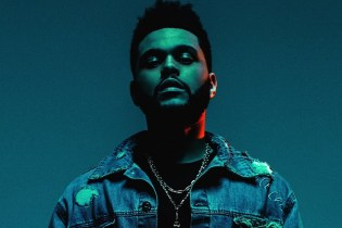 The Weeknd Unveils 'Starboy' Trailer & Announces New Film 'Mania'