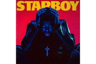 The Weeknd Drops His Highly-Anticipated 'Starboy' Album