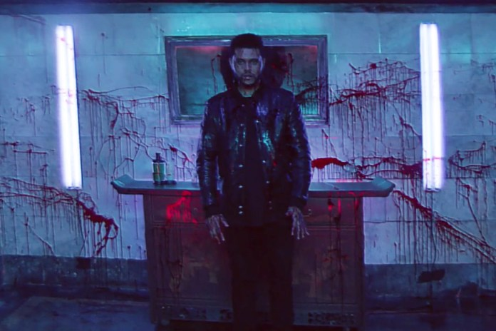 Watch The Weeknd's New Short Film 'M A N I A'