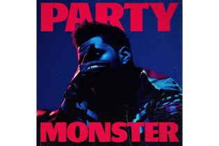 "The Weeknd Drops Two New Singles, ""Party Monster"" & ""I Feel It Coming"" Featuring Daft Punk"