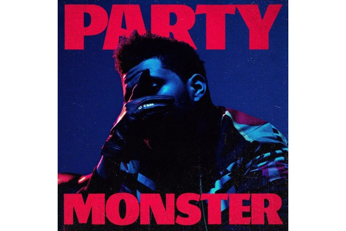"""The Weeknd Drops Two New Singles, """"Party Monster"""" & """"I Feel It Coming"""" Featuring Daft Punk"""