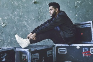 PUMA Unveils Two More Colorways of the IGNITE evoKNIT With a Little Help From The Weeknd
