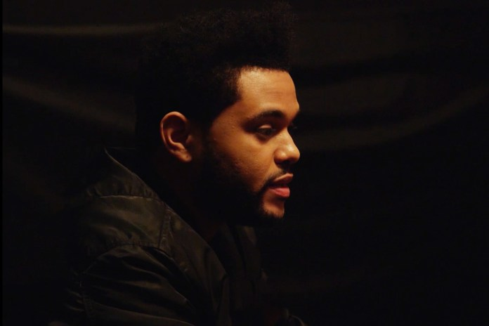 The Weeknd Talks Working With Kendrick Lamar & Daft Punk