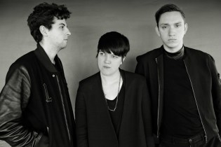 "The xx Officially Announce New Album and Share First Single, ""On Hold"""