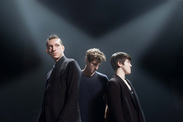The xx Shares a Mysterious New Track