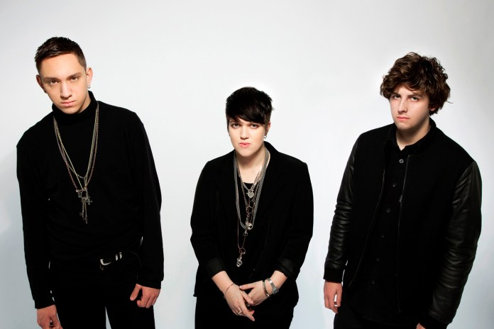 The xx Shares Another Mysterious Music Clip on Spotify