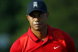 Tiger Woods Is Ready to Make His PGA Tour Return