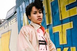 Timetable Records Releases Its First-Ever Clothing Collection