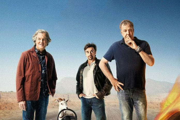 Former 'Top Gear' Presenters Attempt to Explain What 'The Grand Tour' Really Is