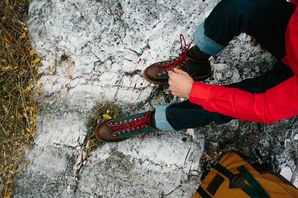 Topo Designs Danner Boots 2016 Collaboration - 1797259