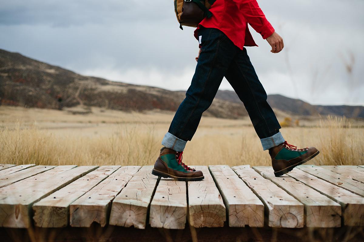 Topo Designs Danner Boots 2016 Collaboration - 1797260