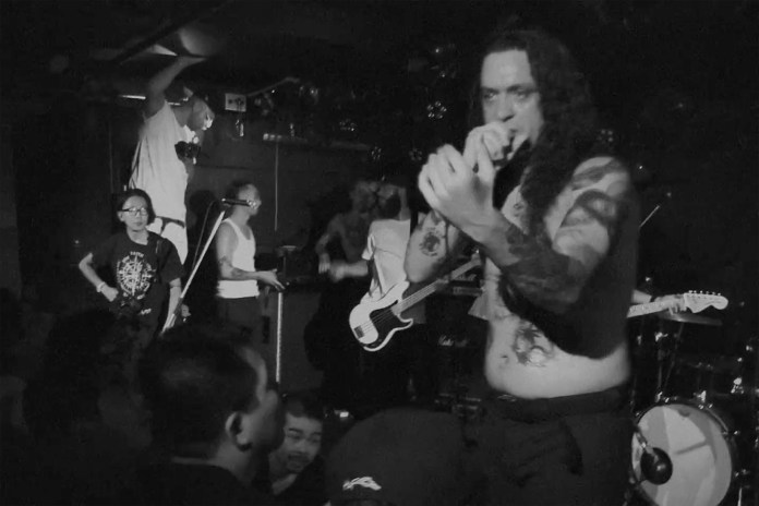 Watch Trash Talk Tour Japan in Their New Film 'Tangle'