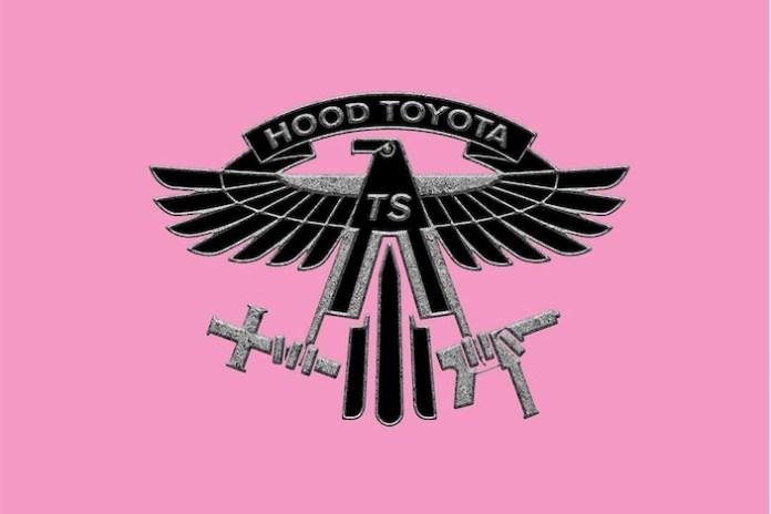 Travis Scott Announces Hood Toyota Multi-City Pop-Up Shop