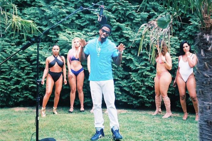 Travis Scott Enlists Gucci Mane & Yung Lean for the Return of .WAV Radio