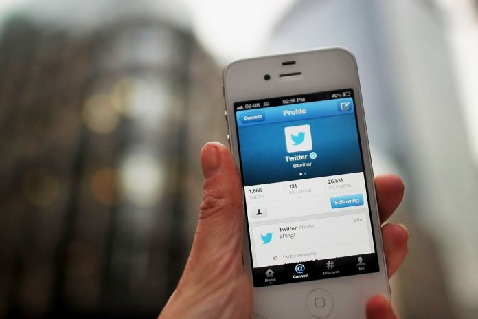 Twitter Adds Mute Feature to Notifications to Help Combat Abuse, Bullying and Harassment