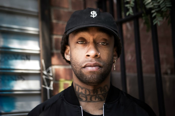 """Ty Dolla $ign Goes on a Swiss Getaway in New Video for """"$"""""""