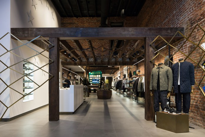 UBIQ Makes Its Way to Georgetown for Brand New Flagship Store