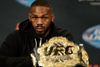 "UFC's Jon ""Bones"" Jones Suspended for 1 Year by Anti-Doping Agency"