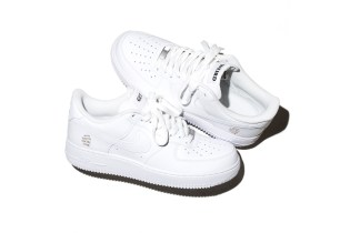 Anti Social Social Club x Nike Air Force 1 Sneaker