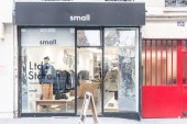 Universal Works Ltd. x Small Pop-up Shop Lands in Paris