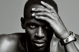 """Triple-Triple"" Gold Medalist Usain Bolt Opens up About Being ""The Greatest Athlete to Live"""