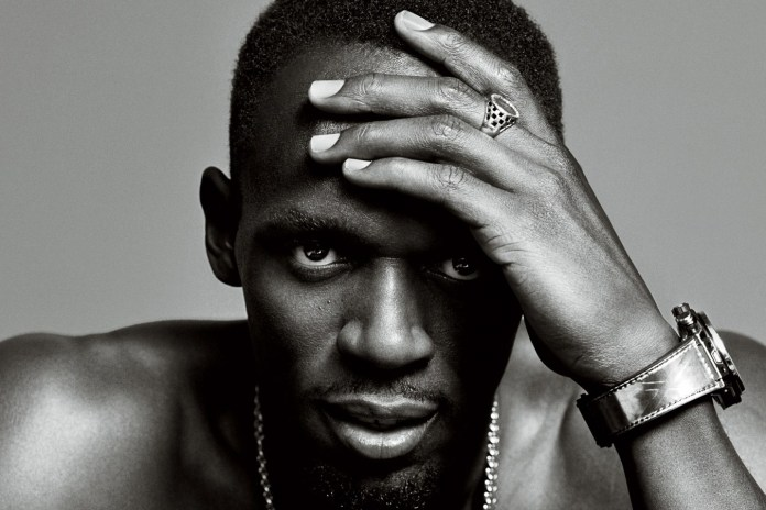 """""""Triple-Triple"""" Gold Medalist Usain Bolt Opens up About Being """"The Greatest Athlete to Live"""""""