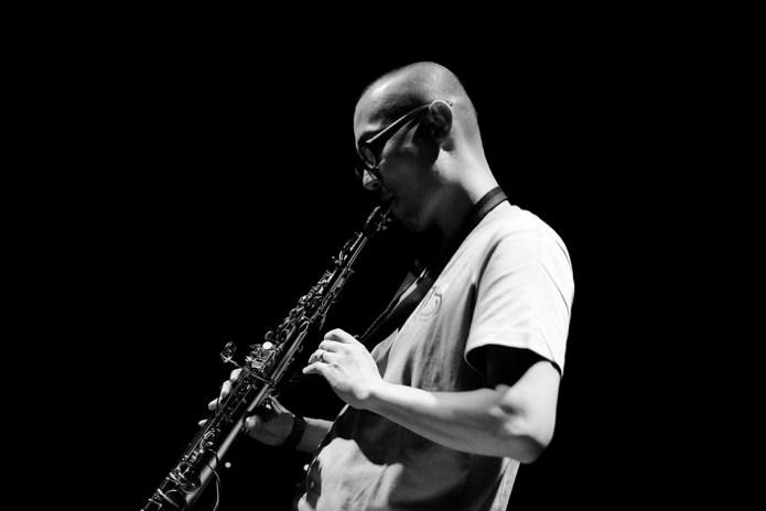 Stream Uyama Hiroto's New Album, 'Freeform Jazz'