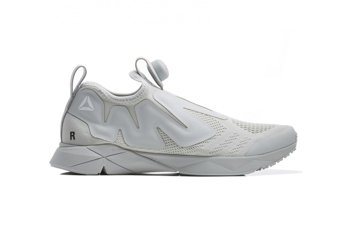 Dover Street Market Is Dropping an Exclusive Vetements x Reebok Pump Supreme