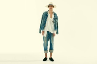 VICTIM 2017 Spring/Summer Collection Lookbook Channels the Laid Back Loose Style