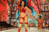 Here Are the Best Looks From the Victoria's Secret 2016 Show