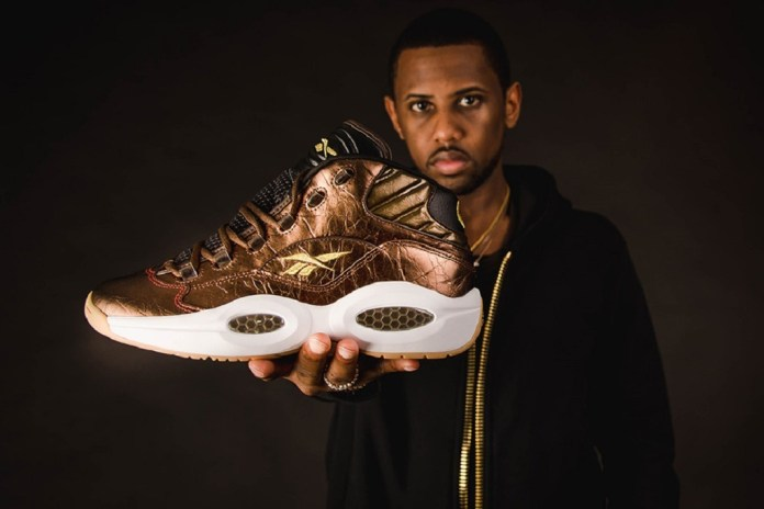 "VILLA Delivers Four Reebok, Timberland, New Balance and Converse Exclusives for ""Fabolous Week"""